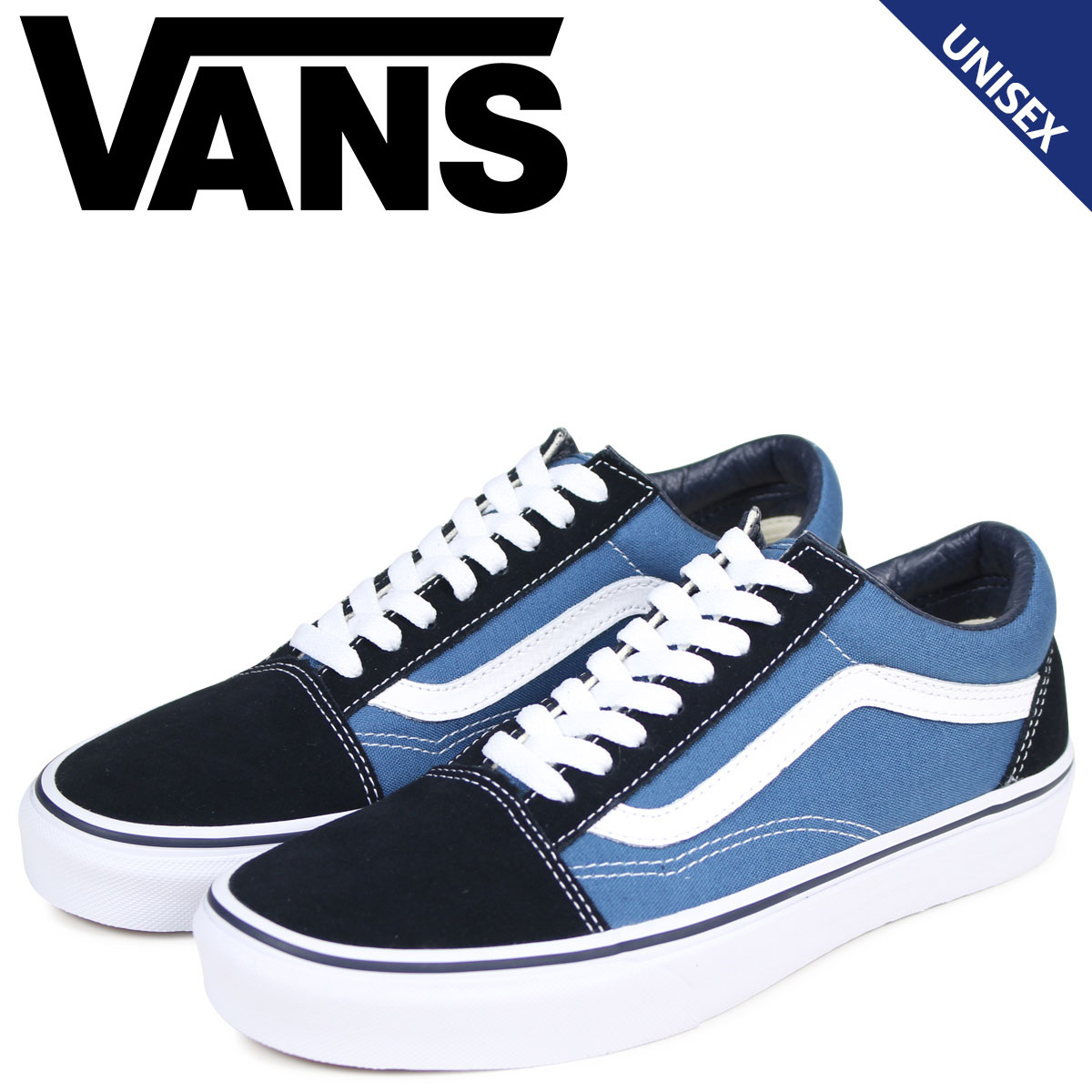 a0e19fcb1b Vans old school sneakers men gap Dis VANS station wagons OLD SKOOL  N000D3HNVY navy  3 1 Shinnyu load