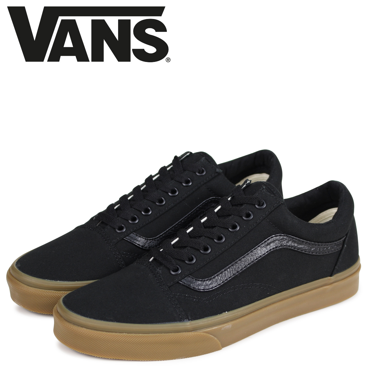 66e6b6bee6 Sugar Online Shop  Vans old school sneakers men VANS station wagons ...