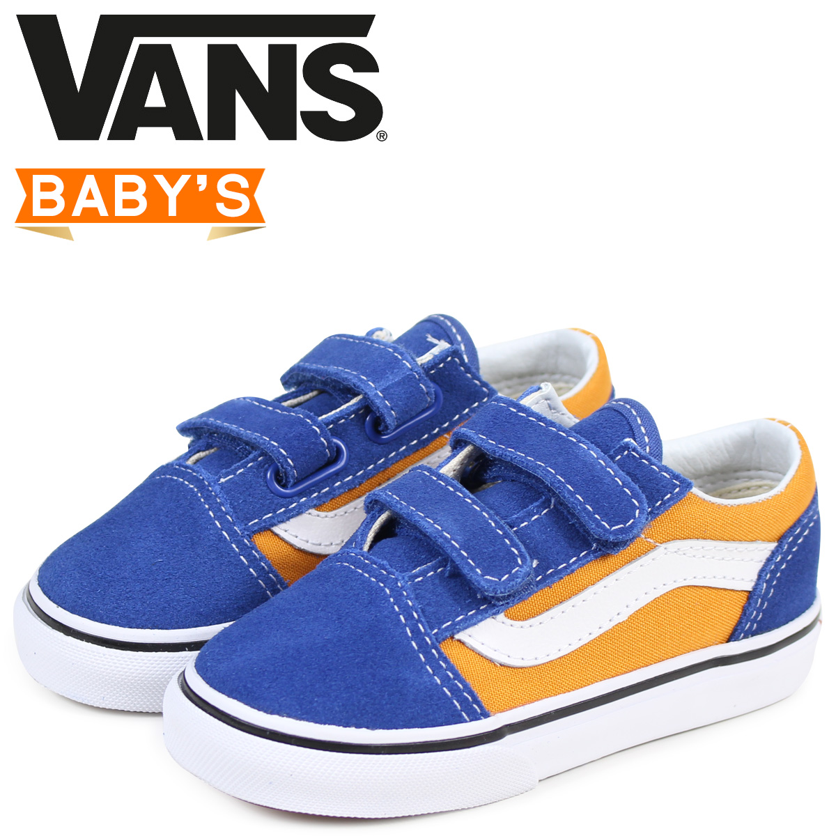 61920e1e2b48 Sugar Online Shop  Vans old school baby sneakers VANS station wagons ...