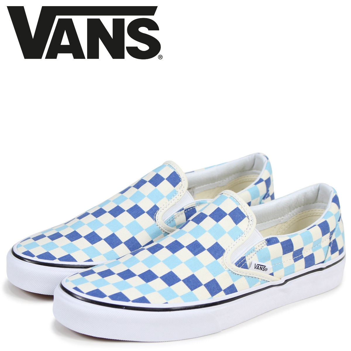 0d8b592327 Sugar Online Shop  Vans slip-ons sneakers men VANS station wagons ...