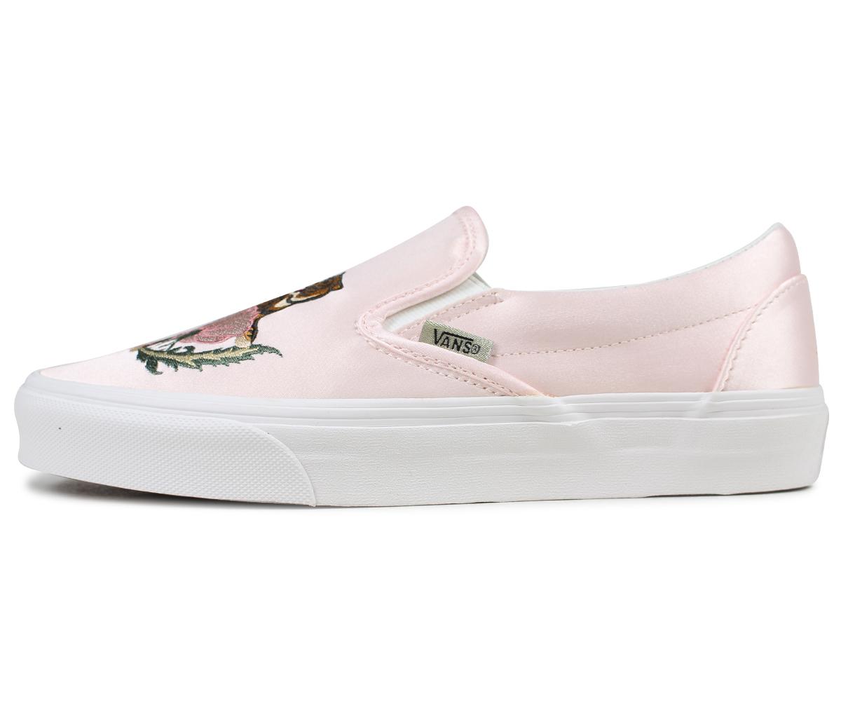 8454bad7dae Sugar Online Shop  Vans slip-ons sneakers men gap Dis VANS station ...
