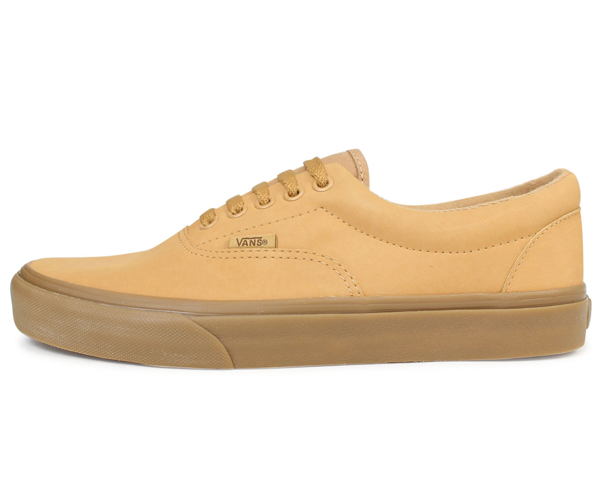 brown vans shoes