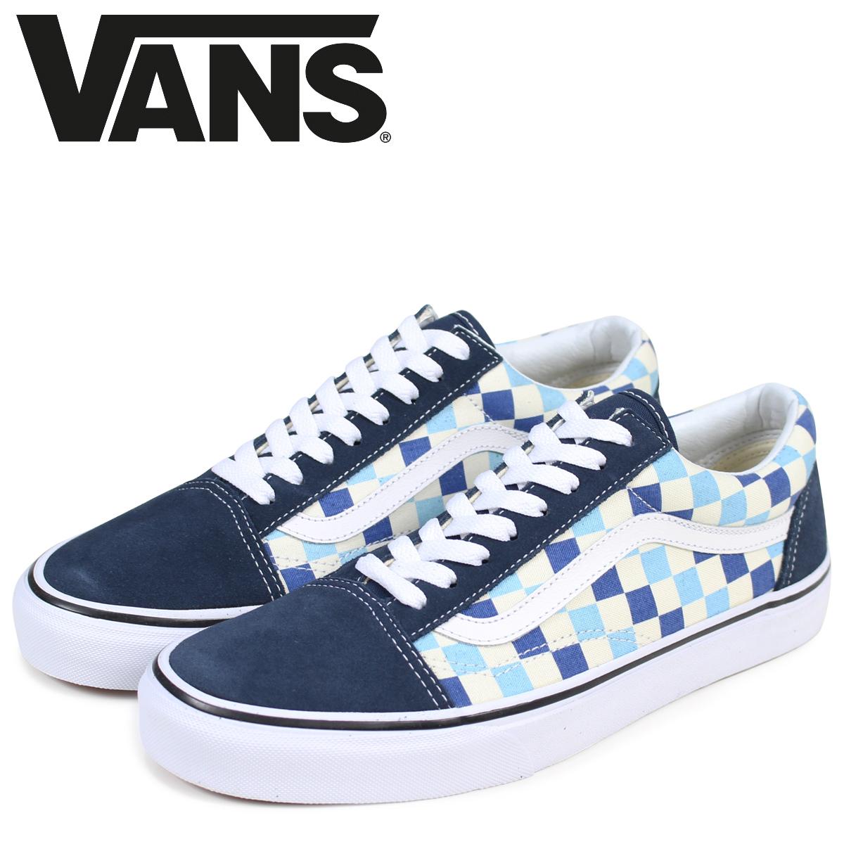 980aac941c4 Sugar Online Shop  Vans old school sneakers men VANS station wagons ...