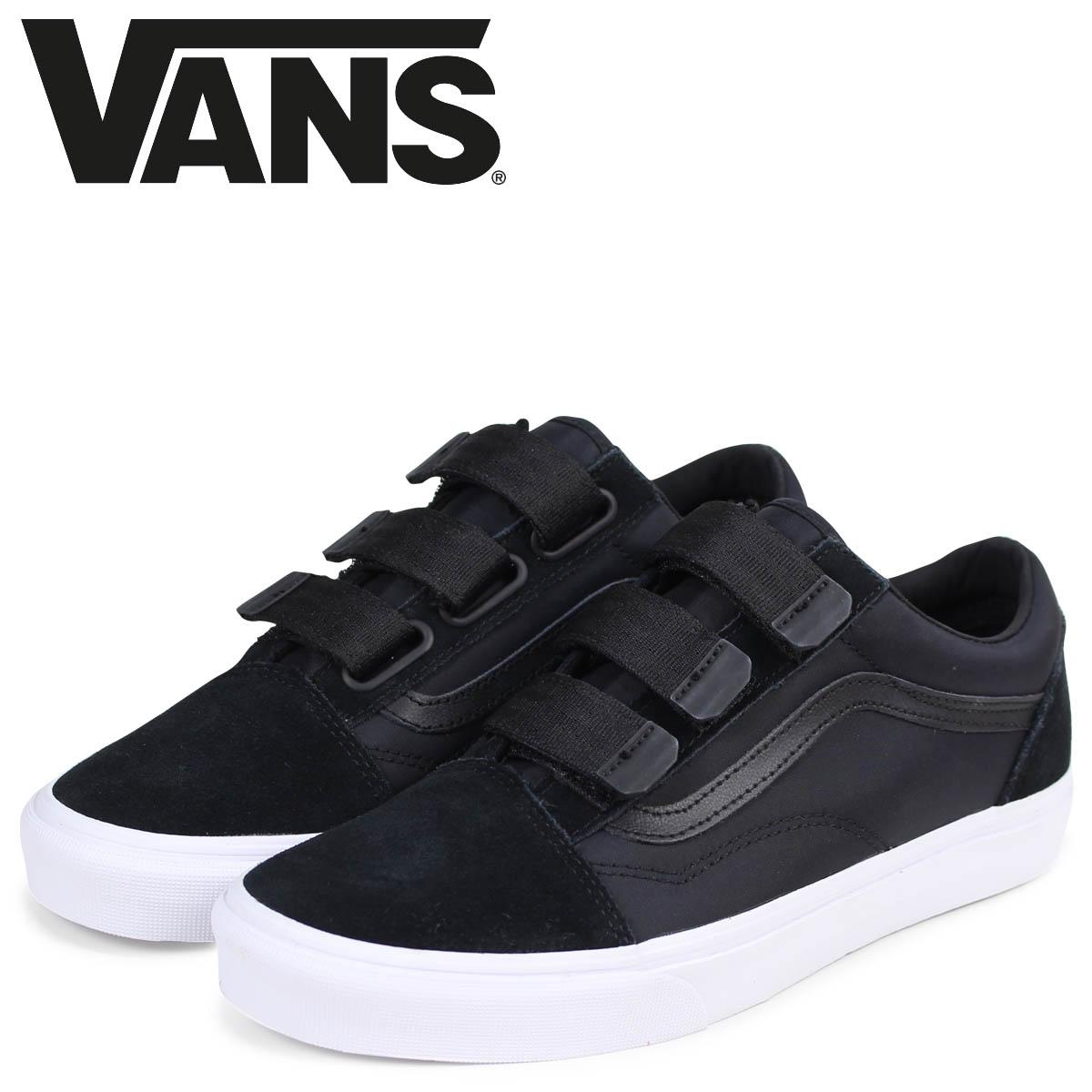 3815a0cd156 Sugar Online Shop  Vans old school sneakers men VANS station wagons ...