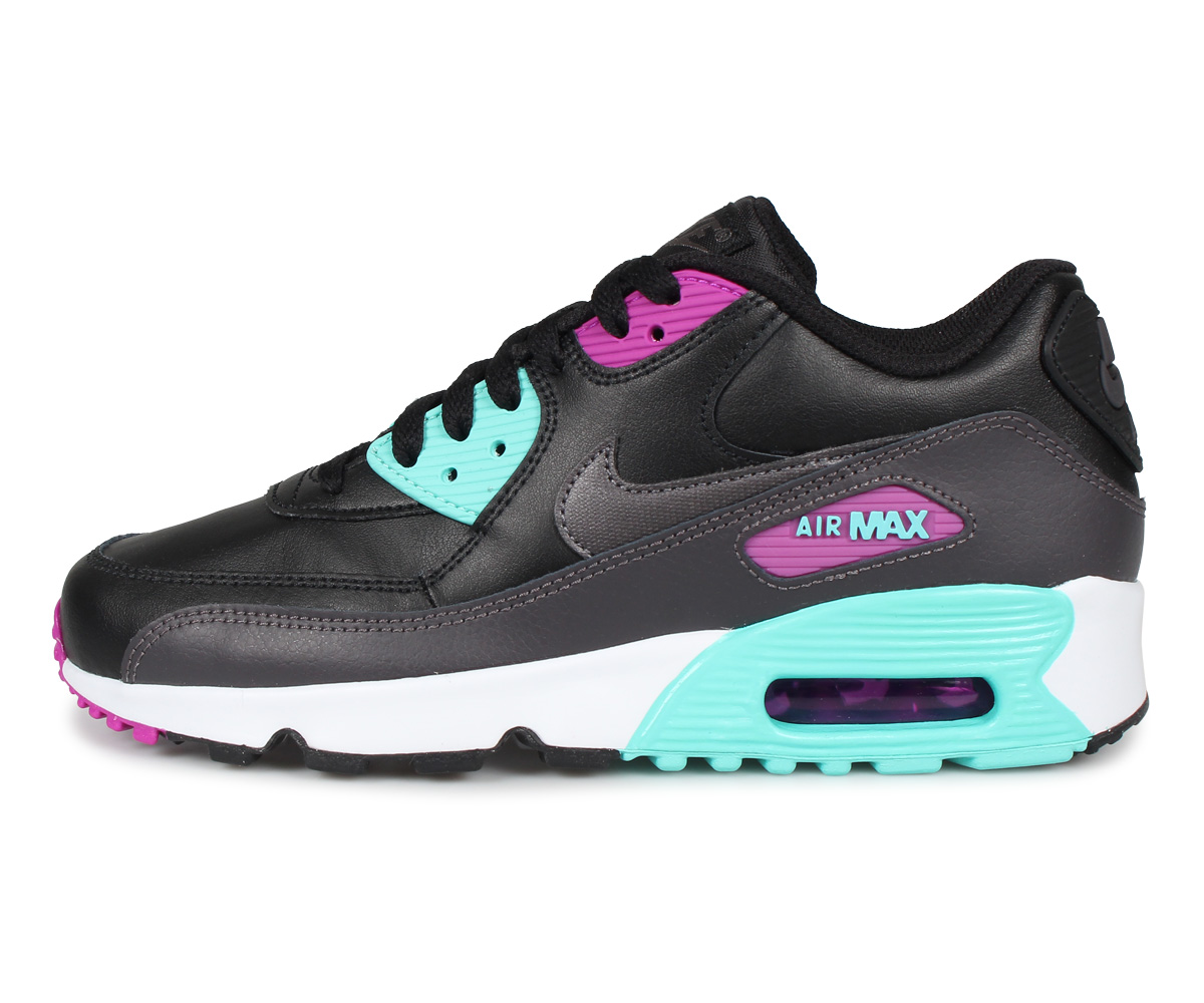 Rabatt NIKE Kie Ney AMAX 90 sneakers Lady's AIR MAX 90