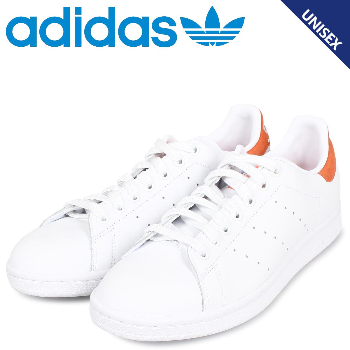 adidas Originals アディダス オリジナルス スタンスミス スニーカー メンズ レディース STAN SMITH ホワイト 白 EE5793