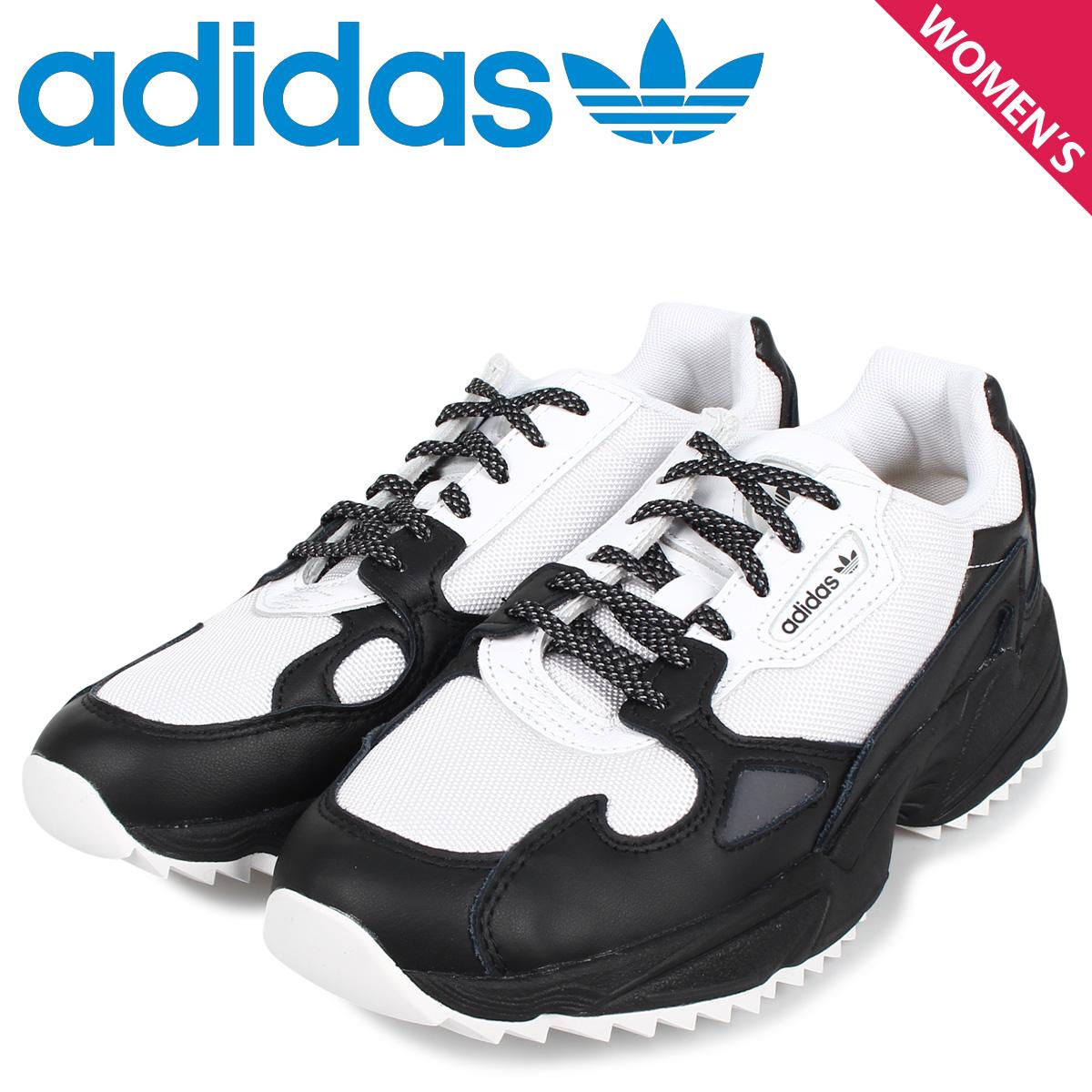 adidas Originals アディダス オリジナルス アディダスファルコン トレイル スニーカー レディース ADIDASFALCON TRAIL W ホワイト 白 EF9023