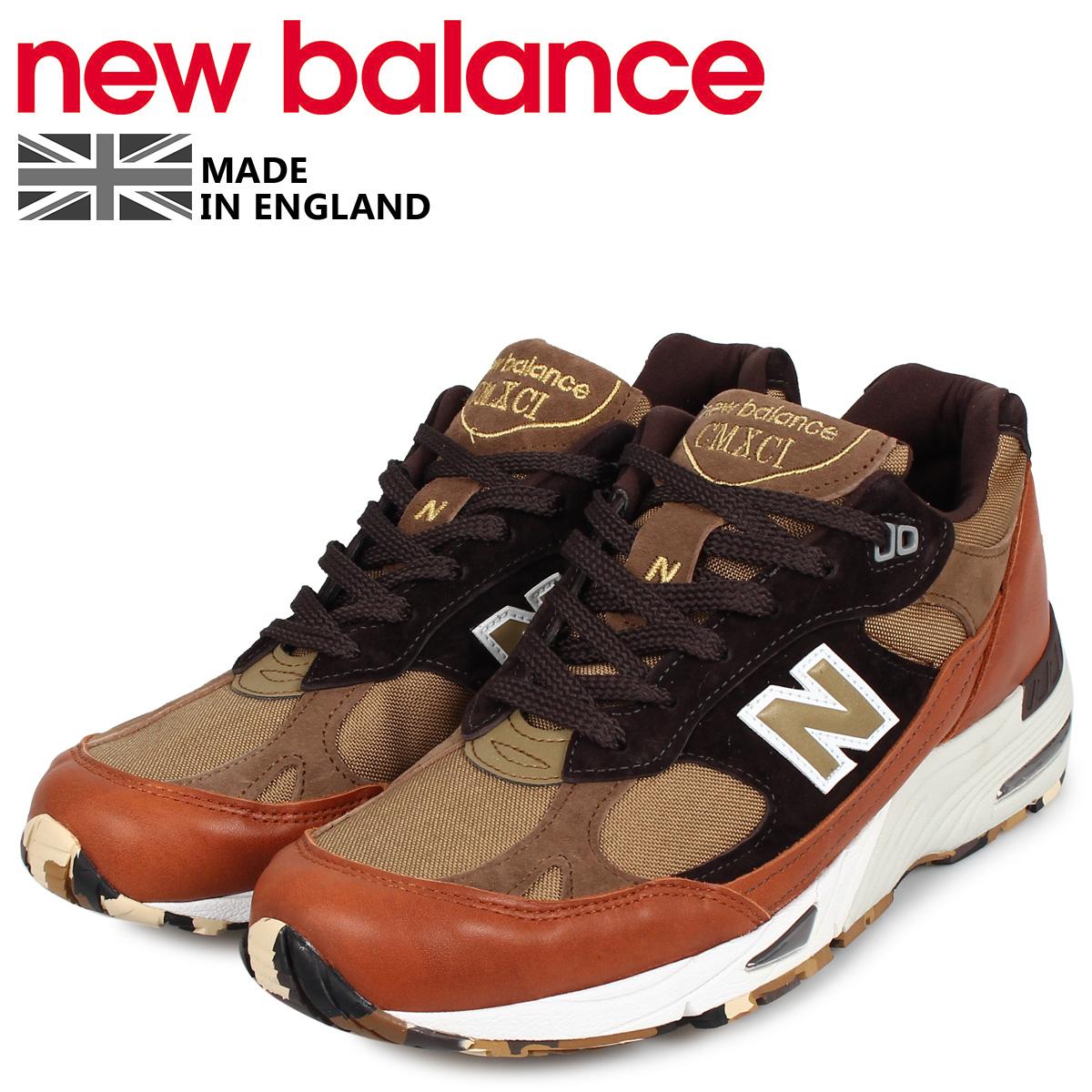 new balance 911 uomo