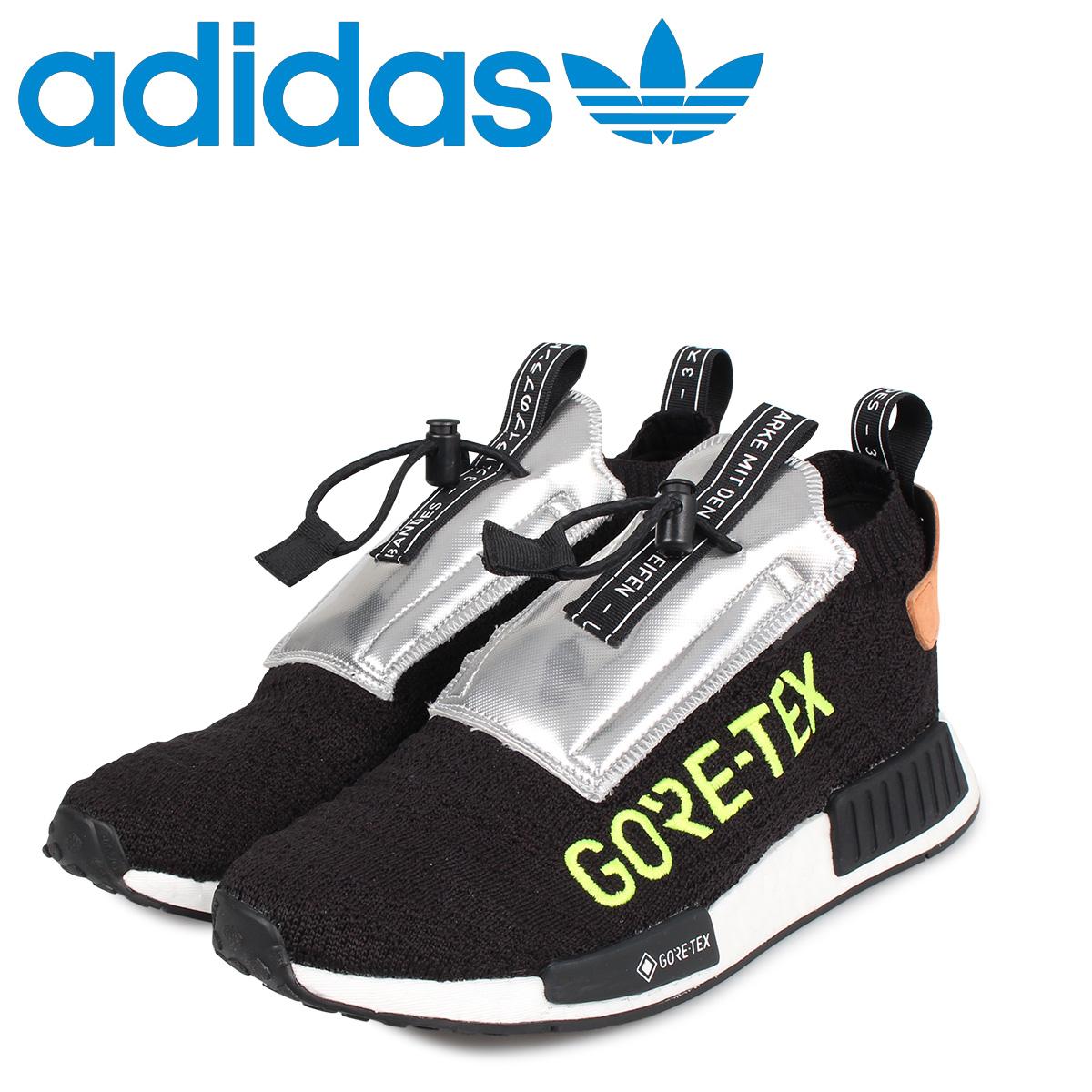 adidas Originals アディダス オリジナルス NMD TS1 PK GYX スニーカー メンズ エヌ エム ディー ノマド ブラック 黒 EE5895