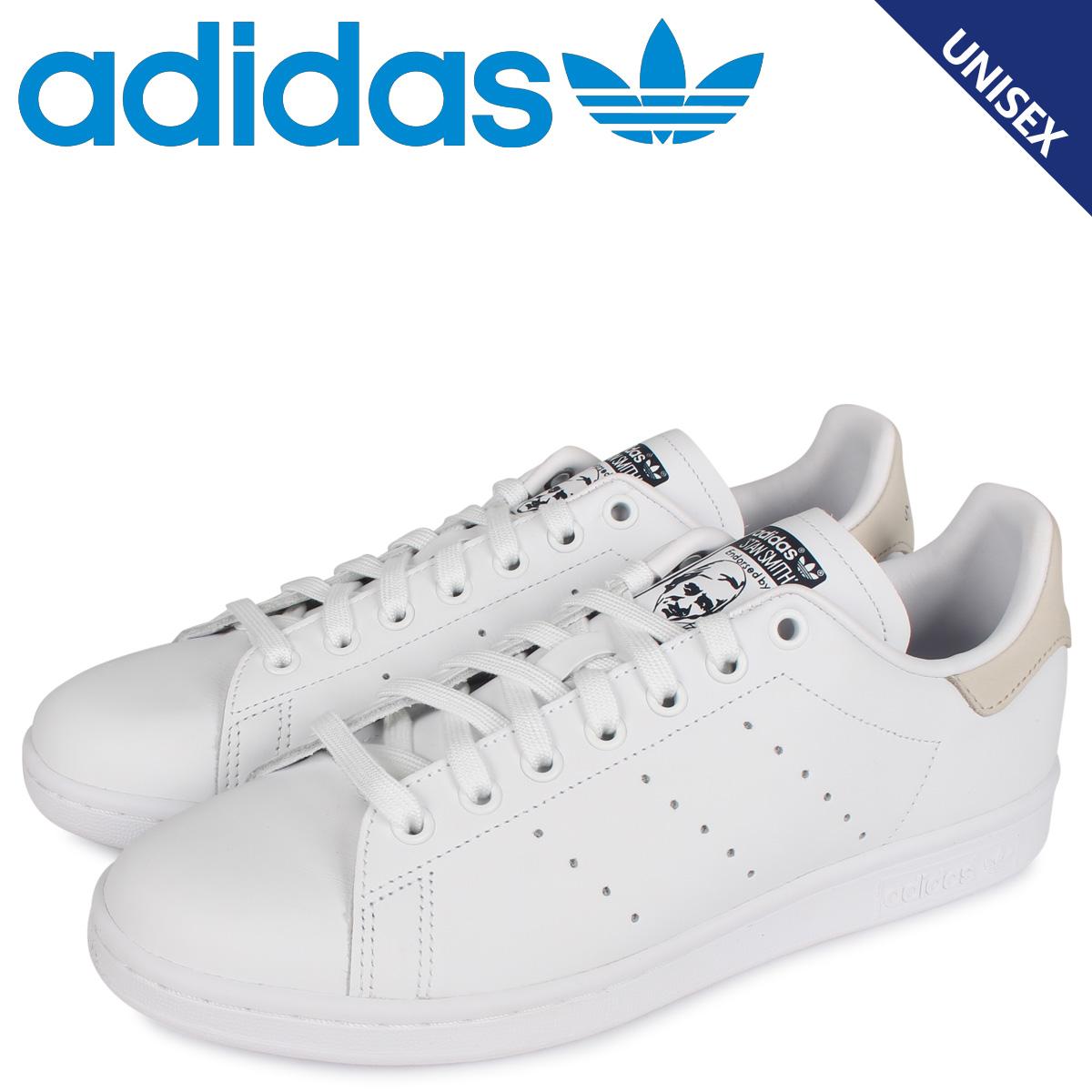 adidas Originals アディダス オリジナルス スタンスミス スニーカー メンズ レディース STAN SMITH ホワイト 白 FV5068