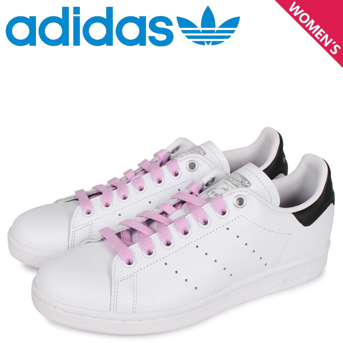 adidas Originals アディダス オリジナルス スタンスミス スニーカー レディース STAN SMITH ホワイト 白 EH2039 [3/6 新入荷]