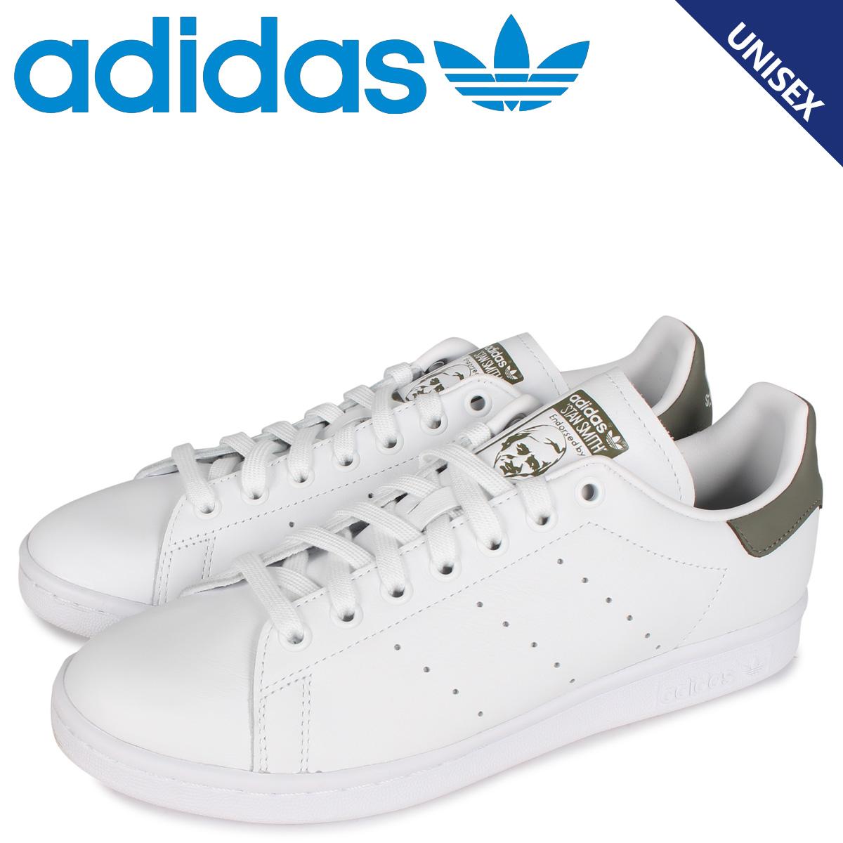 adidas Originals アディダス オリジナルス スタンスミス スニーカー メンズ レディース STAN SMITH ホワイト 白 EF4479 [4/27 新入荷]