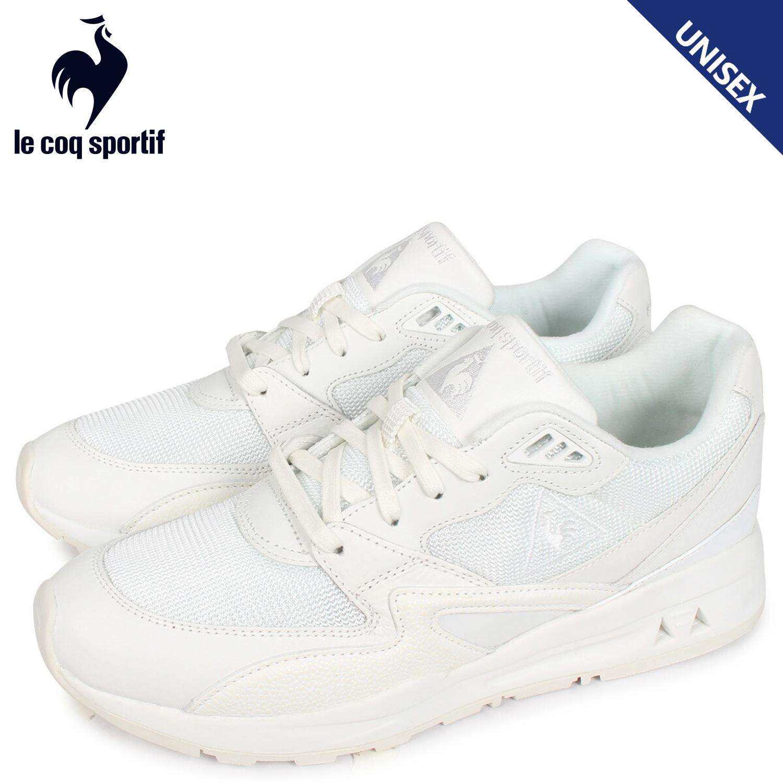 le coq sportif ルコック スポルティフ スニーカー メンズ レディース LCS R800 HARMONY ホワイト 白 QL1PGC10WH [4/1 新入荷]