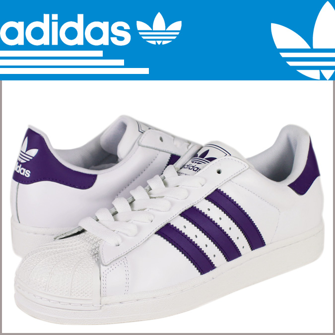 adidas originals superstar 2 mens purple