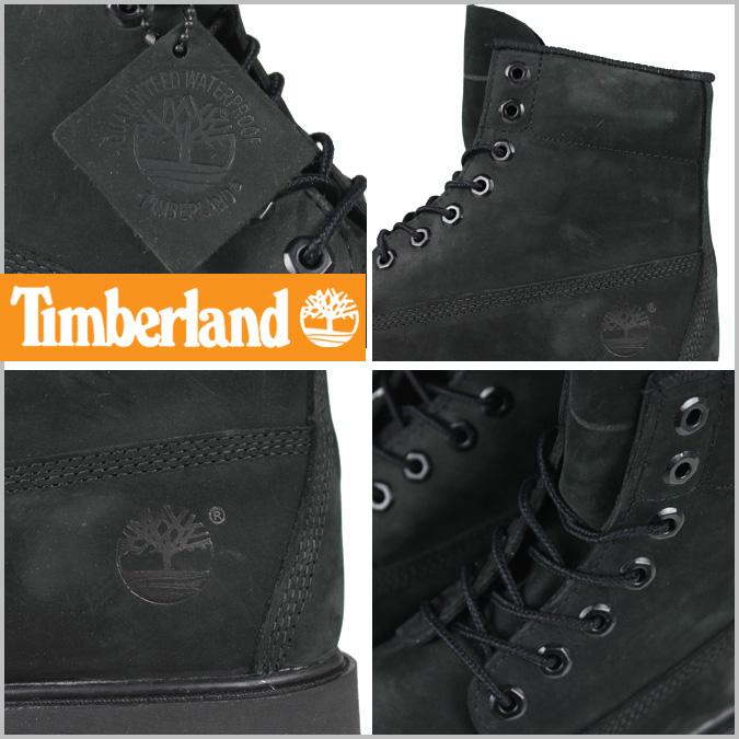 Timberland 6 Pollici Di Avvio Di Base Degli Uomini DPS3tCD