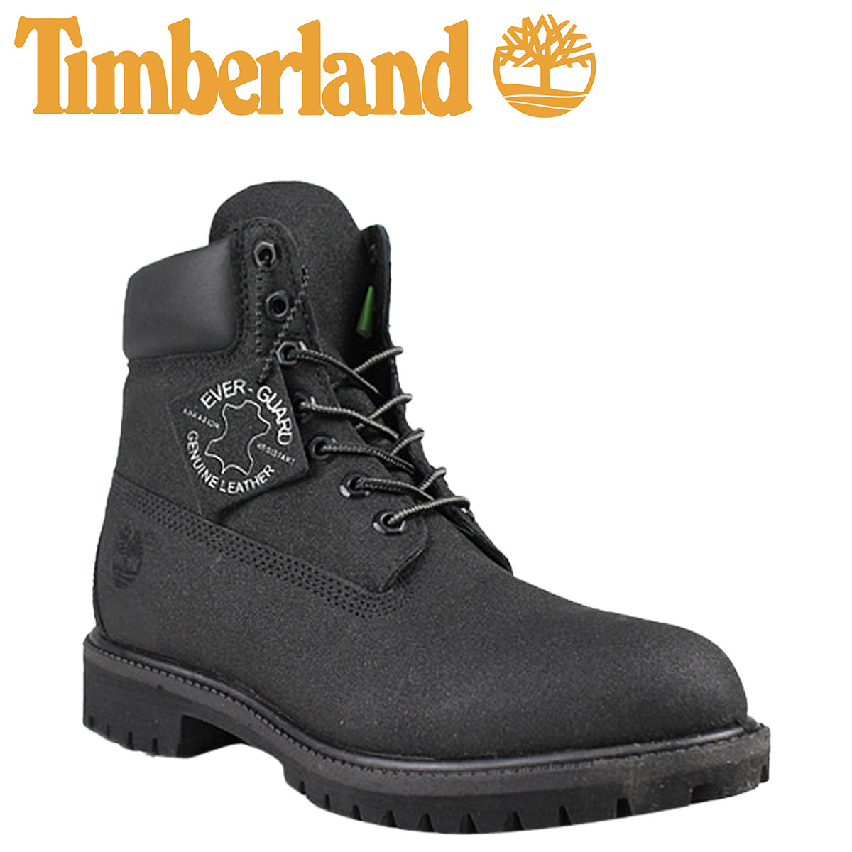 01d1b4cbef9 6 inches of Timberland Timberland premium boots black black 34553 6inch  Scuff Proof Premium Boot waterproof leather men