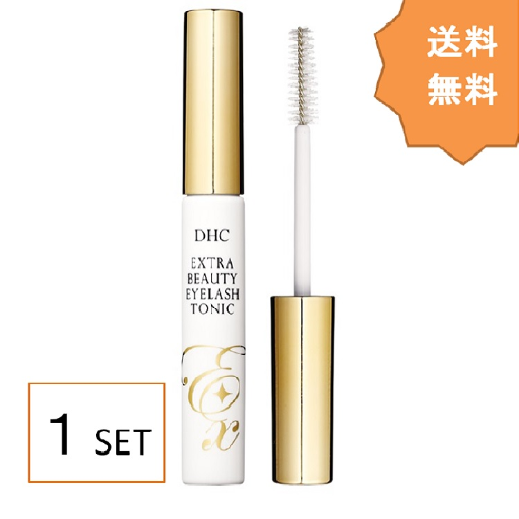 07f4a7204f4 sugartime: The DHC extra beauty eyelash tonic 6.5 ml D H sea ...