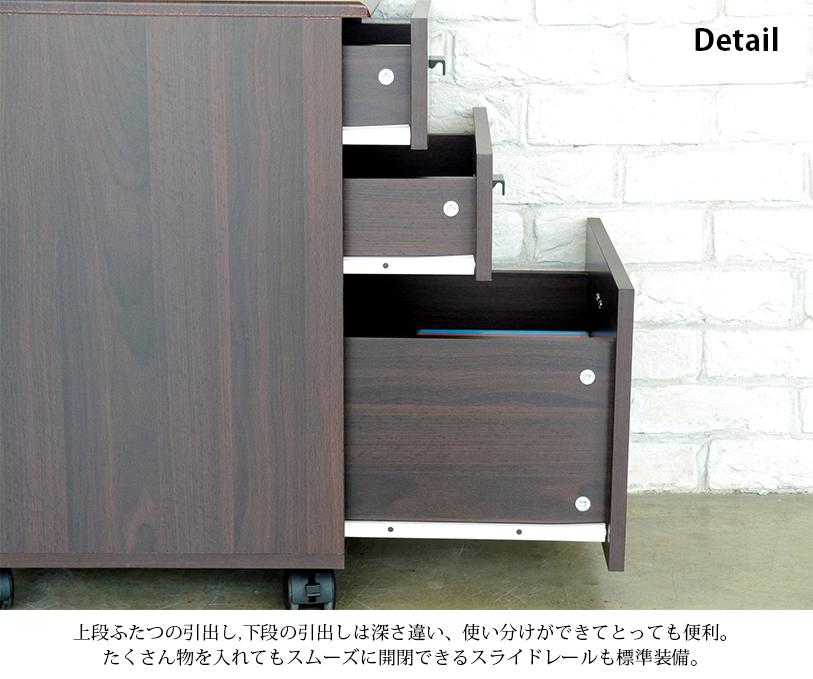 ... Galt PIXIE Wagon Drawer Storage Pixie Desk PC Desk Featured Study Desk  Desk Storage Drawers Wagon ...