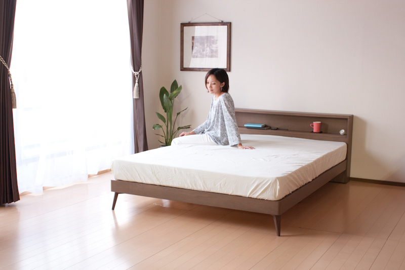 sugartime | Rakuten Global Market: ≪*Only as for the double bed ...
