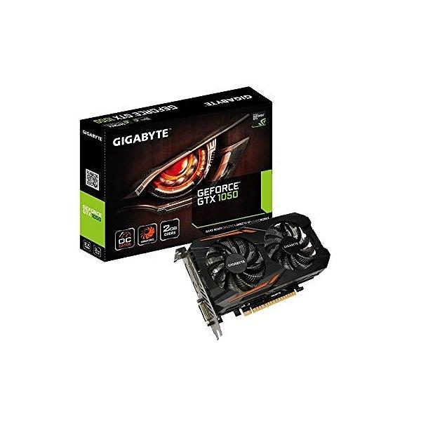 【送料無料】GIGABYTE NVIDIA GV-N1050OC-2GD GTX 1050 NVIDIA GV-N1050OC-2GD GTX グラフィックボード, 太宰府市:0dd382a2 --- colormood.fr