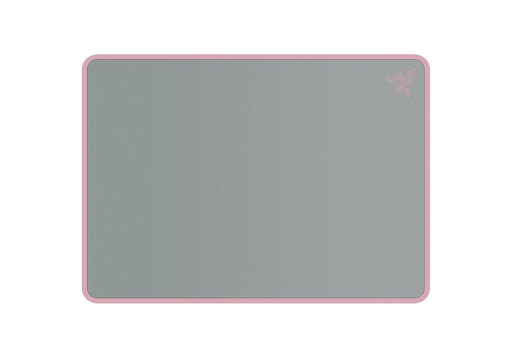 マウスマット 机 マット 2020 レーザー パソコン マウス mac PC 光学式対応 ゲーミング ゲーマー ゲーム用 プレゼント かっこいい クロス 送料無料 マウスパッド Pink Edition Razer ランキング RZ02-00860400-R3M1レイザー 世界の人気ブランド Quartz 人気 Invicta おしゃれ 光学式