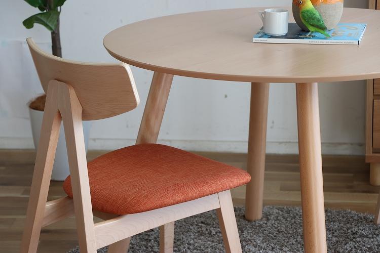 【送料無料】 ピン チェア 2脚セット 2色ブルー ピンク チェア ダイニングチェア カフェ イス 椅子 北欧