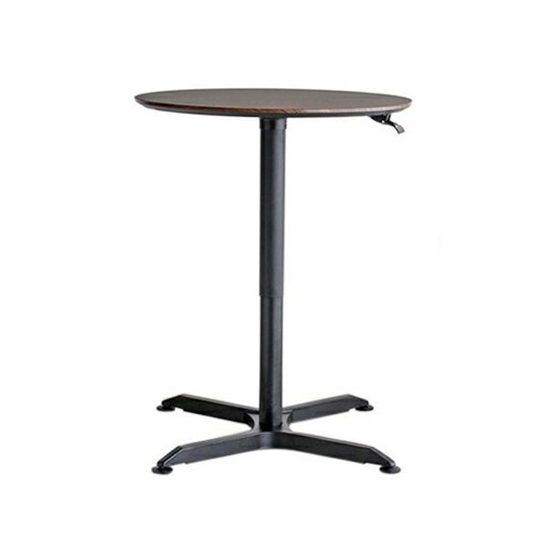 【送料無料】マーニー 昇降テーブル スタンディングテーブル カフェ 店舗 おしゃれ 北欧