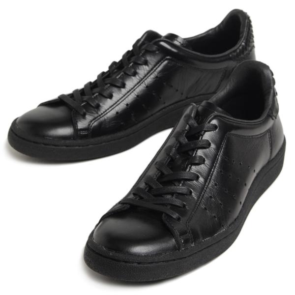 Sugawara Ltd | Rakuten Global Market: Patrick sneakers men PATRICK PUNCH+_S-BLK-529801 punch rial python low-frequency cut BLK/ black black