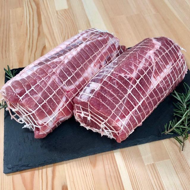 チャーシュー用ネット入りですので ブランド品 後は調理するだけ 家庭用鍋サイズ 有名な 庄内産豚 煮豚 約500g×2本 焼豚用約1kg 肩ロース