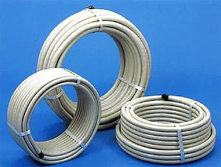 LPG プロパン用 配管用 ガスフレキシブル 15A 金属ガス 可とう管 ガスフロ給湯器 ビルトインコンロ 15Ax30m巻