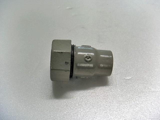 リケン LAカップリング HI-LAマルチ型 めすアダプター(コマコート品) 3