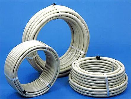 都市ガス 配管用 ガスフレキシブル 15A 金属ガス 可とう管 ガスフロ給湯器 ビルトインコンロ 15Ax30m巻