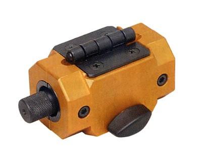 たたき込み式 ツバ出し工具 らくらくパンチ EPT-1