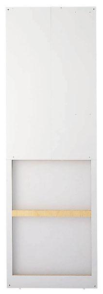 LIXIL,INAX 洗面台部品,リフォームボード,間口600ミリ用,高さ1780または1850ミリ