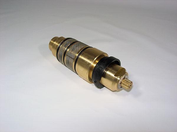 LIXIL、INAX 水栓部品、プレッツォシリーズ サーモ水栓用 温度調節部(A-1526S、2000年10月以降製用)