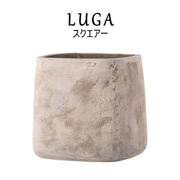 ルーガ アンティコ スクエアー 43cm NEW
