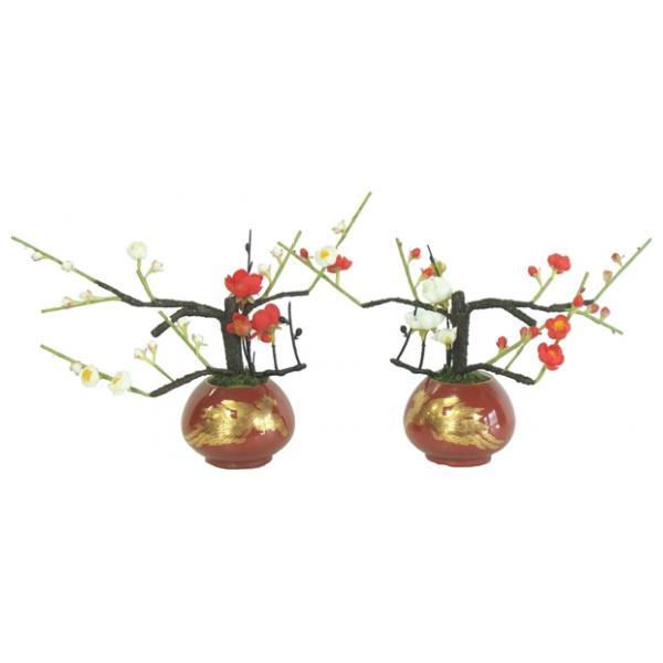 ひな人形 ひな道具 単品 部品 売り 花 桜橘 須恵の彩 永楽大 848533