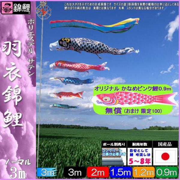 鯉のぼり 錦鯉 3m5匹 ノーマル 羽衣錦鯉 鯉のぼり 3m5匹 錦鯉 五色吹流し 139600135, ちぼりスイーツファクトリー:f397e4ba --- sunward.msk.ru