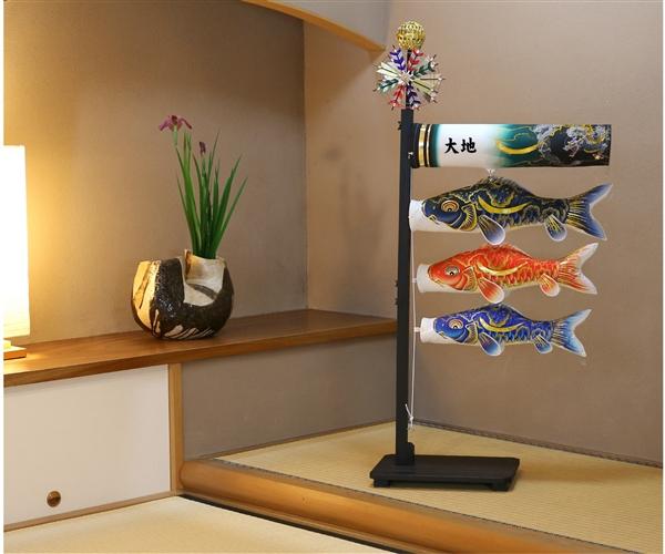 室内飾り鯉のぼり 豪 146929047