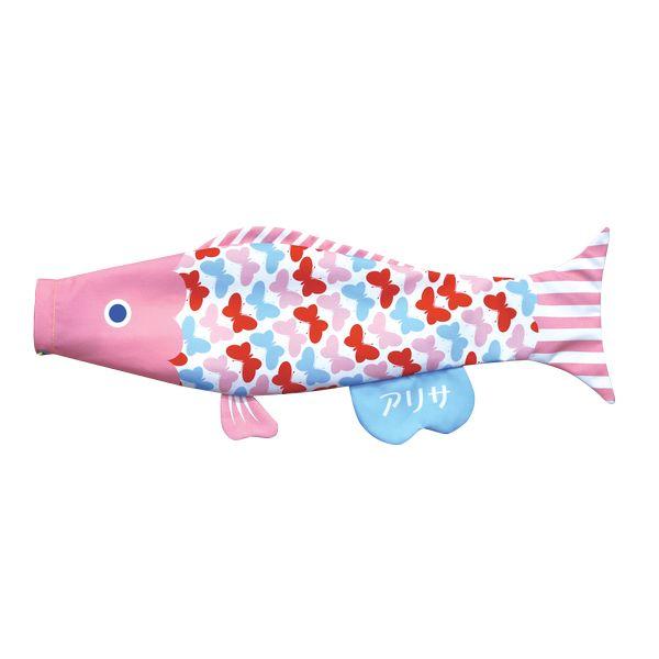 室内 屋内 買い取り 鯉のぼり こいのぼり お金を節約 室内鯉 プーカ 室内鯉のぼり PUCA 146929104 600896 M えらべるたのしさ ピンク 夢見るロマンチスト テフちゃん