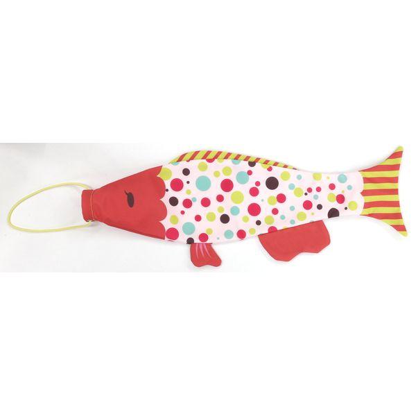 室内鯉のぼり PUCA えらべるたのしさ プーカ ふんわり癒し系 タマちゃん ピンク M 600920 146929122
