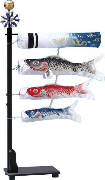 プチ座敷鯉物語 60cm 銀鱗 146882002