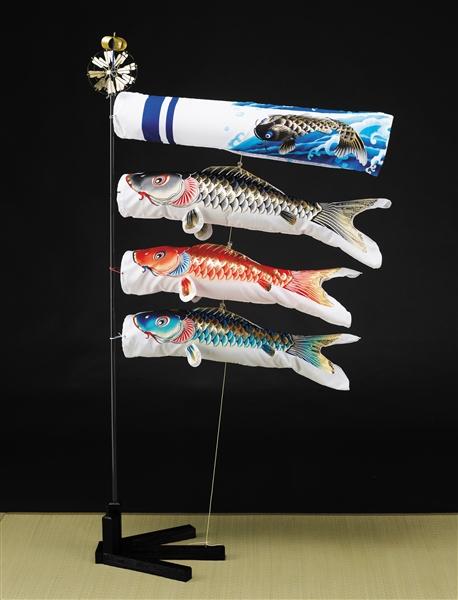 ミニ座敷鯉物語 80cm 天華 矢車 146882010