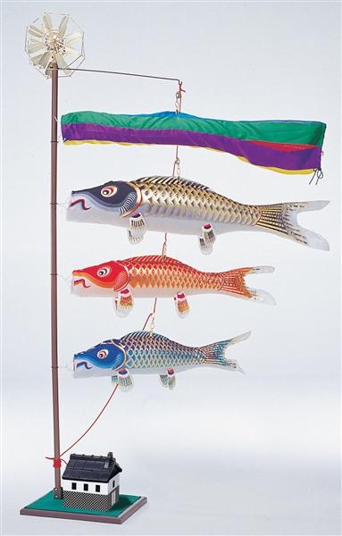 座敷鯉物語 120cm 江戸錦 146882013