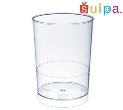 【送料無料】【日本製】PS 60-150 トールカップ 500個【ゼリーカップ デザートカップ プリンカップ プラスチックカップ】