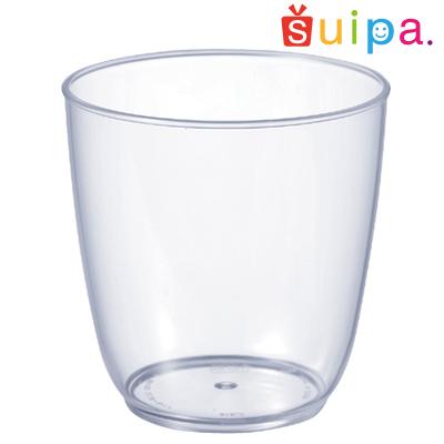 【6/4~6/11限定値下げ☆耐熱】ST 60‐115 ミニオーカップ 400個 【日本製】【プリンカップ デザートカップ プラスチック容器】