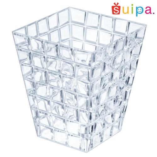 【送料無料】【日本製】PS シャイン 350個 【デザートカップ プリンカップ プラスチック容器 カップ】【ガラスのような重厚感・高級感】【光を乱反射させ中身を瑞々しく引き立てます】【業務用 大量購入】