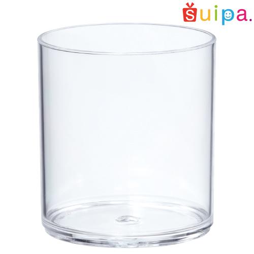 【送料無料】【耐熱・耐寒】PC 60-150 円柱カップ 300個 【日本製】【ゼリーカップ デザートカップ プリンカップ プラスチックカップ】