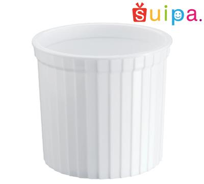【送料無料】【耐熱】PP60-110 マーブルカップ 特白 500個【日本製】 【デザートカップ プリンカップ プラスチック容器 耐熱容器】