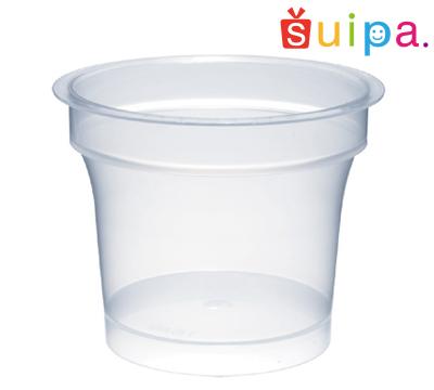 【送料無料】【耐熱】PP71-110 PAOプリンカップN 1,000個 【日本製】【デザートカップ プリンカップ プラスチック容器 カップ】